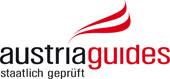 Ева Фризингелли Грац гид Logo