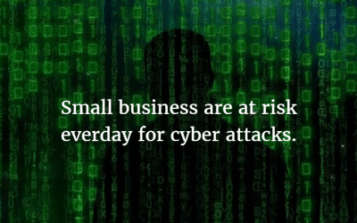 Is your business ready for a cyber-attack?