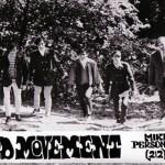 The Upward Movement