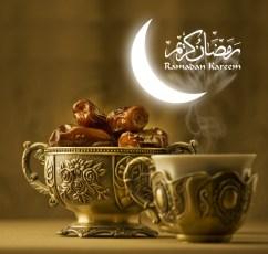 Ramadan Dates & Tea