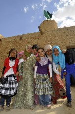 <strong>The Siyaha Festival 2013, Gebel el Dakrur Mountain</strong>