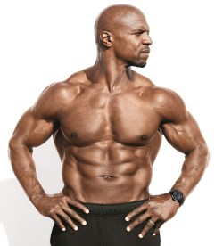 Small Of Terry Crews Fasting