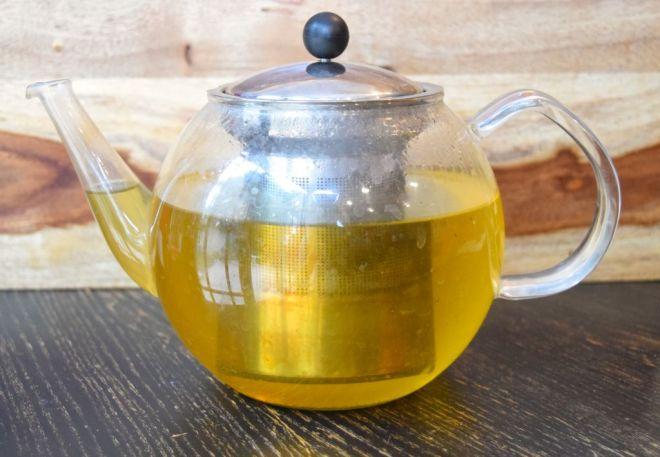nokchawon green tea latte instructions
