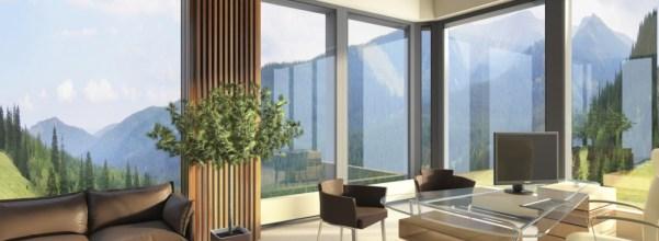 Window Technology - energy efficiency