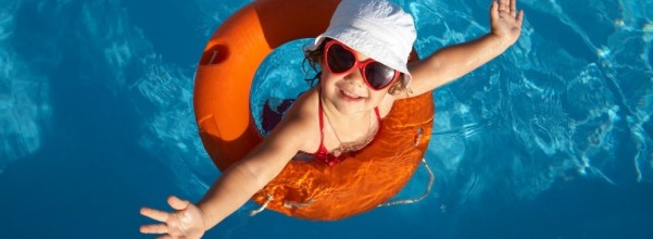 Winterizing Your Pool - prepare for the summer in the winter