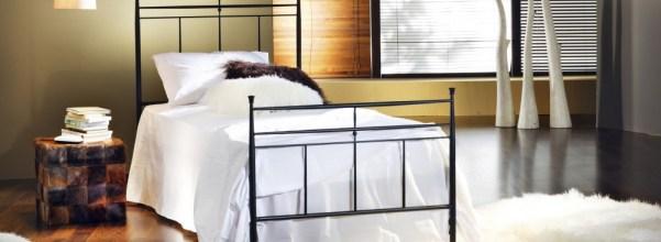 Single Bed – Single Splendor
