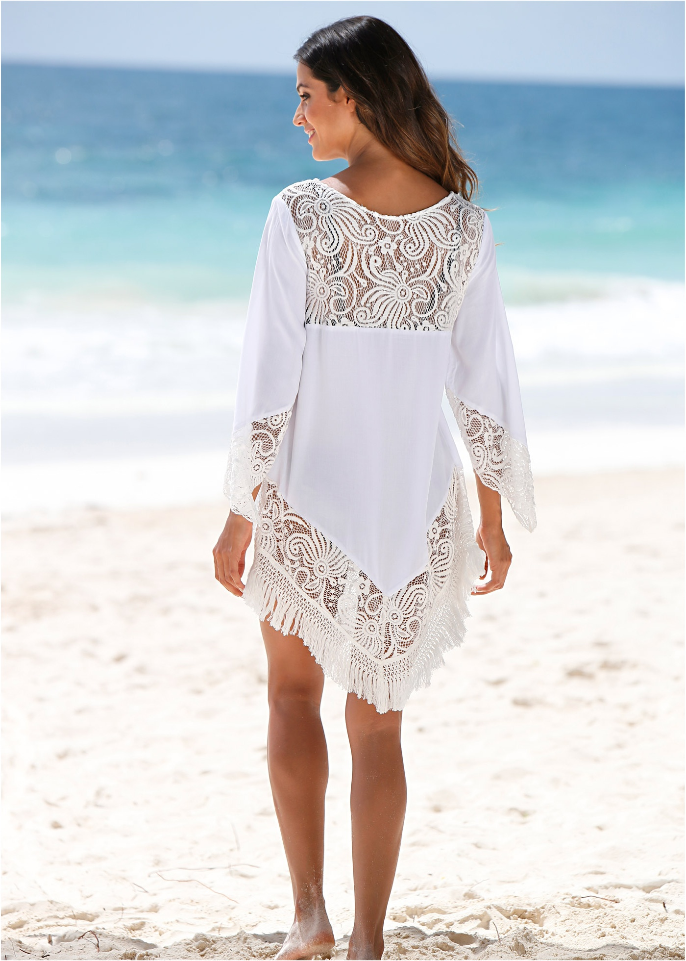 The Summer Cover-Up You Need In Your Wardrobe