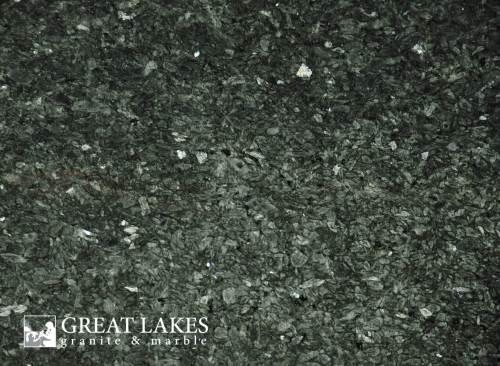 Medium Of Emerald Pearl Granite