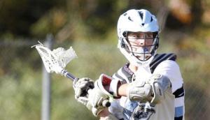 Michigan Lacrosse Brad Lott Trinity