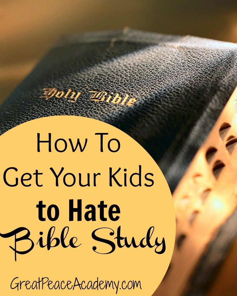 Bible Verses About Hate - Bible Study Tools