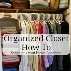 Organized Closet thumbnail