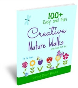 Creative Nature 3D Covers