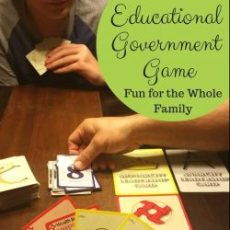 An Educational Government Game that's Fun for the Whole Family   Renée at Great Peace