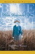 BLUE BECOMES YOU