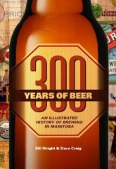 300 Years of Beer