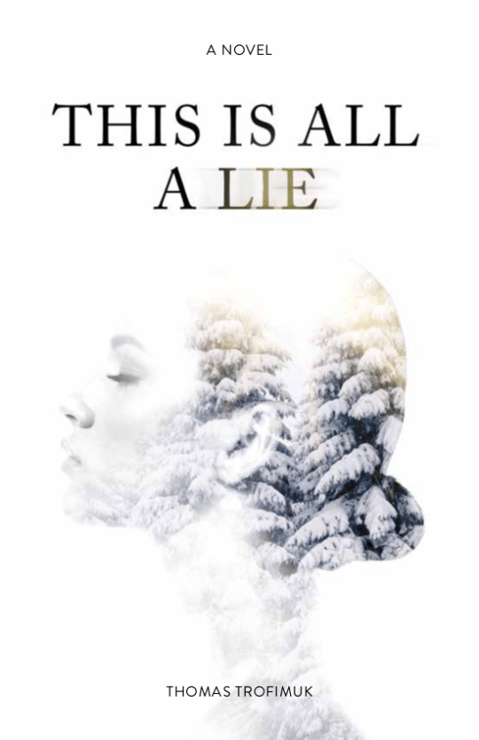This Is All A Lie - march draft