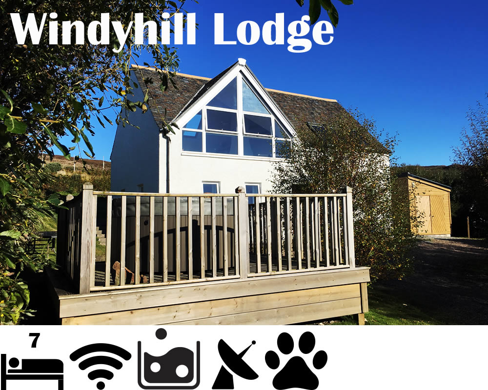 Windyhill Lodge Cottage