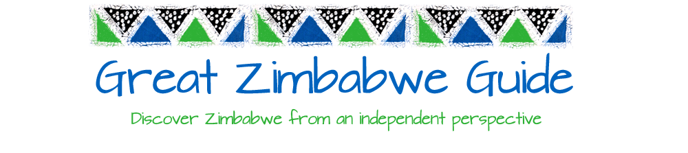 Welcome to Great Zimbabwe Guide