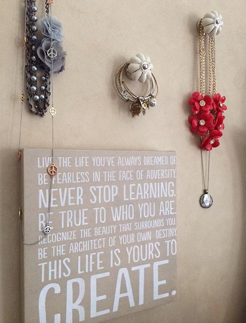 jewelry hanging 6