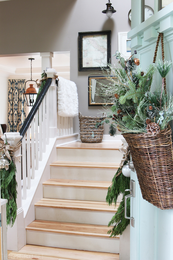 Christmas-Entry-Staircase-Decorating-The-Inspired-Room-Blogger-House-Tour