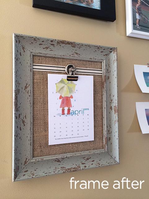 frame after 1
