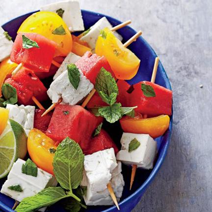 tomato_watermelon_feta skewers