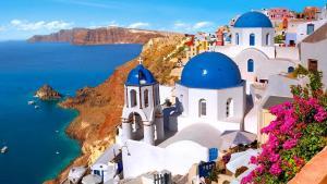 Santorini Ferry Tickets - Greece Travel Agency