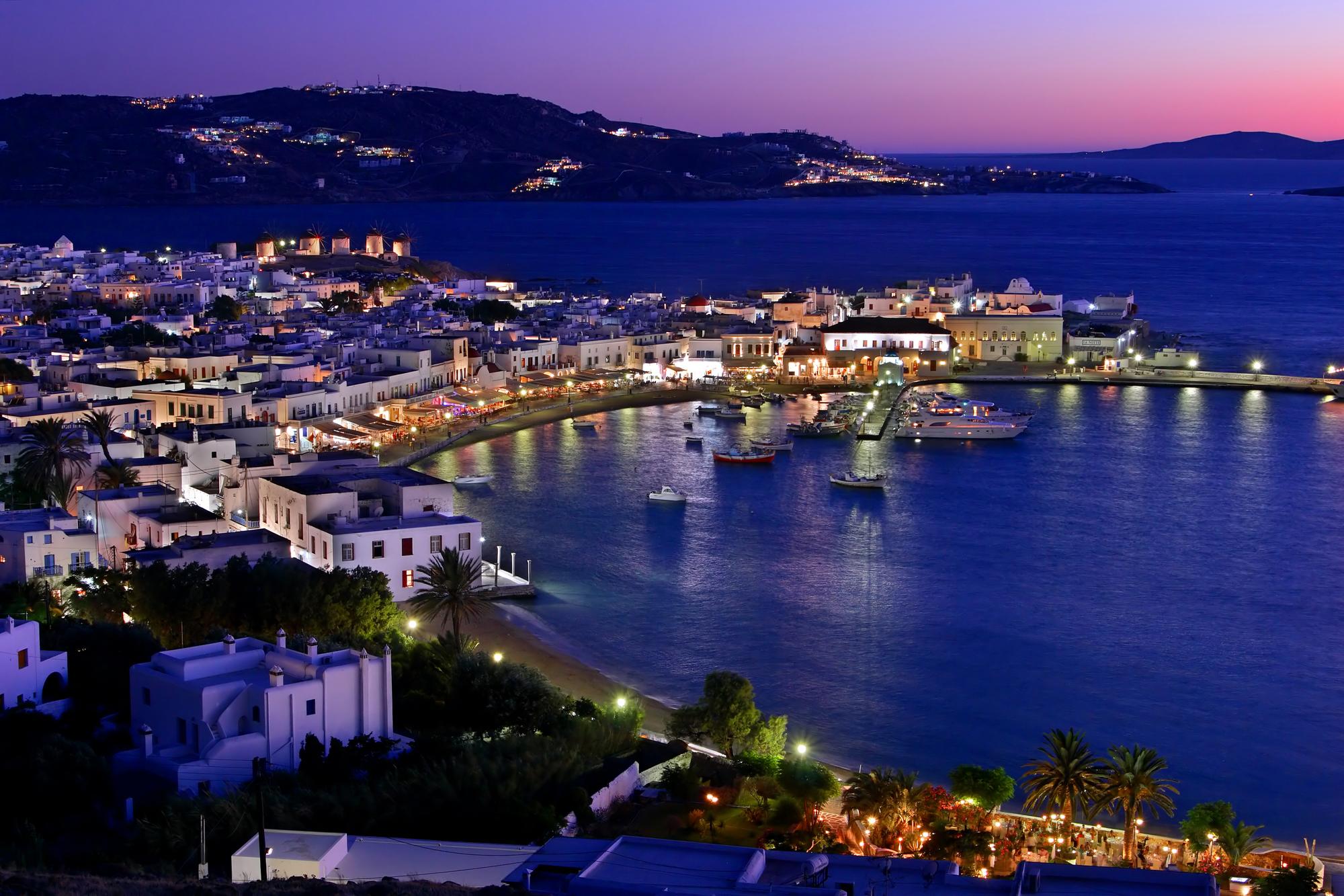 Greece Travel Agency