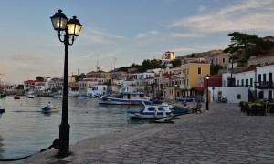 Chalki Island - Greece Travel Agency