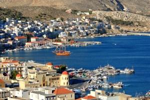 Kalymnos Island - Greece Travel Agency
