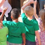 Strategies On How To Fight Childhood Obesity