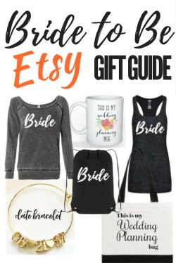 Irresistible Bride To Be Gift Guide Etsy Engagement Gift Ideas Archives Girl Productions Engagement Gift Ideas Your Sister Engagement Gift Ideas Amazon