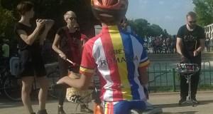 Biciclistii iubesc România