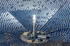 Cel mai mare parc de panouri solare va produce energie pentru 1 milion de locuințe din SUA