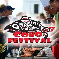 Coho Festival 2016