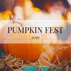 PumpkinFest 2016