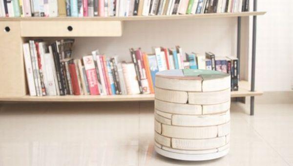 Bookstool