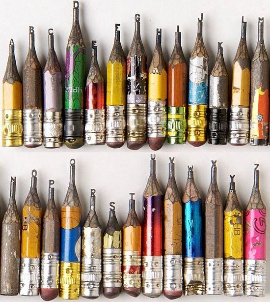 dalton ghetti amazing pencil art 1