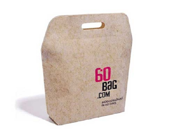 Green Packaging 60 Bag