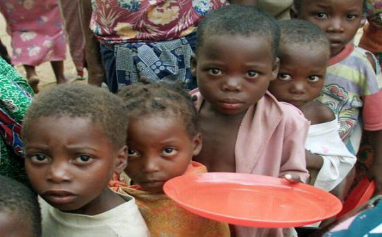 Floyd Mayweather Vs African Charities