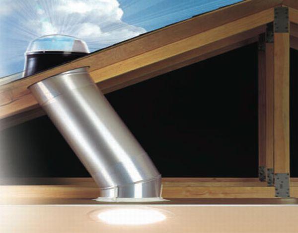 solar light pipe