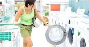 Energy Star Label on appliances
