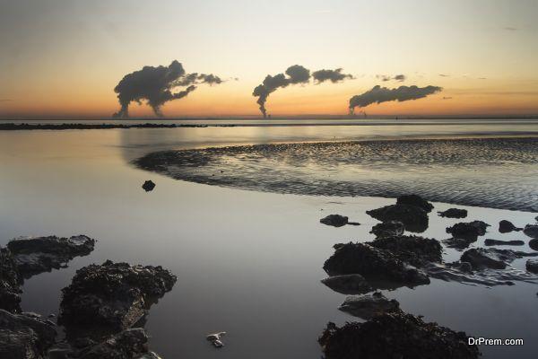 smokey horizon
