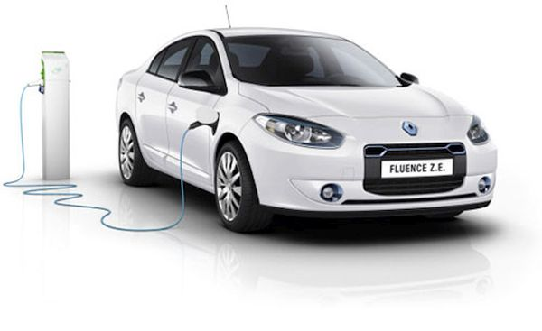 electric cars 9
