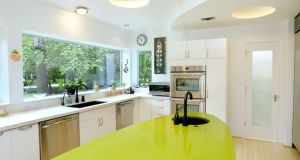Green Kitchens (1)