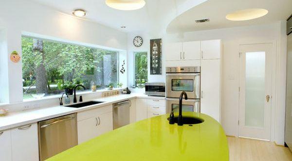 Green Kitchens (1)