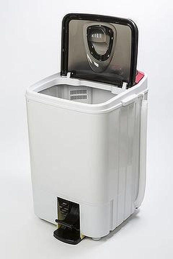 cing washing machine