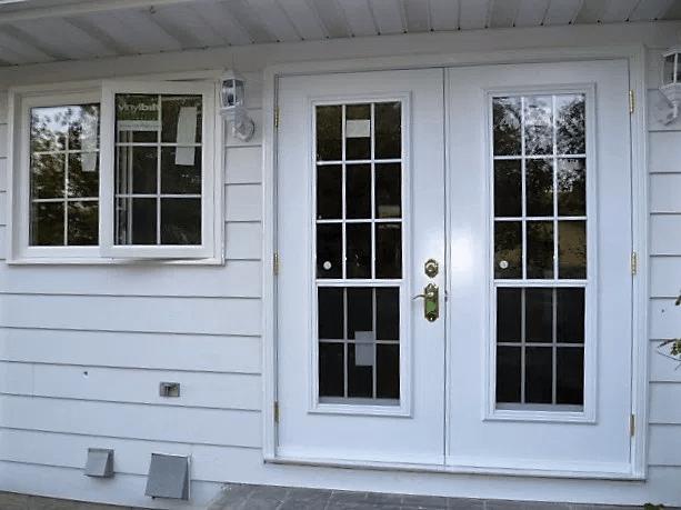 GreenFox Windows