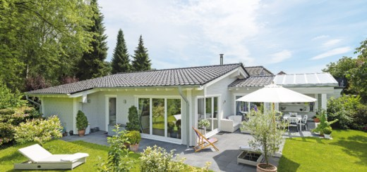 Fullwood-Wohnblockhaus