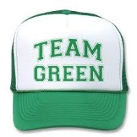 green-team-hat